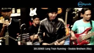 20130905 Long Train Running - Doobie Brothers (Rio)