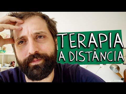 TERAPIA A DISTANCIA