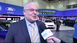 Ford Egypt at Automech Formula 2015
