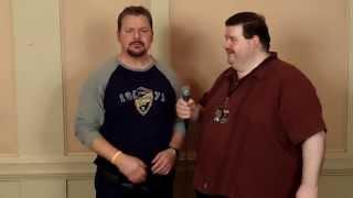 Shane Douglas – Fan Wrestling Promo – January 30, 2011