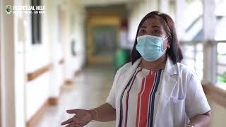 Helen Custodio Story: COVID-19 Survivor