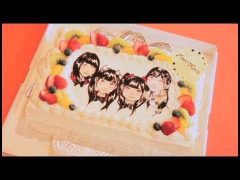 『苺♡Chocolate』 フルPV ( Merci♡Coco )