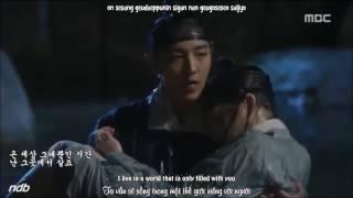 [Hangul-Kara-Engsub-Vietsub] Secret Paradise - Jang Jae In (Scholar Who Walked The Night OST)
