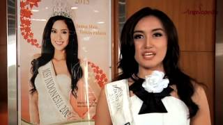Miss Indonesia 2015, Meet the Finalists, Part 1