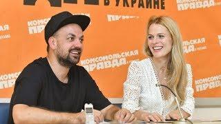 Ольга Фреймут о Ревизоре и Притуле
