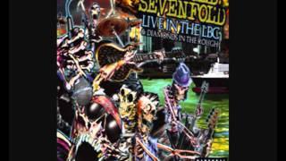 Avenged Sevenfold - Dancing Dead [HQ]