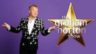 The Graham Norton Show 14x03 Michelle Pfeiffer, Robert De Niro, Jennifer Saunders and Cher (HD)