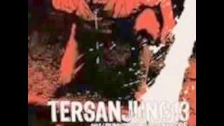 TERSANJUNG13 - 99% Punkrock 1% Grindcore CD (2005)