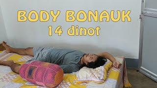 Body Bonauk 14 Dinot | Heavy Budget