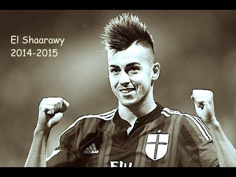 El Shaarawy |The Ultimate Show AC Milan 2014-2015