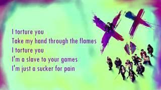 Sucker for Pain (Lyrics) - Imagine Dragons, Lil Wayne & Wiz Khalifa
