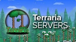 Teeria Legends (My Favourite Terraria Server)