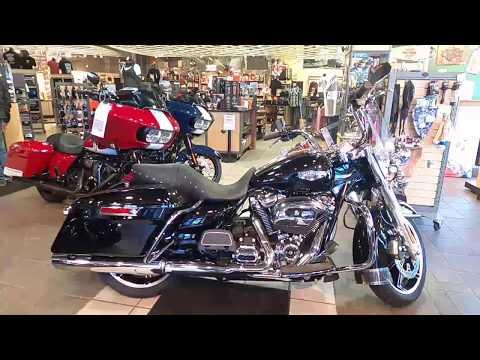 2020 Harley-Davidson Road King RDRS