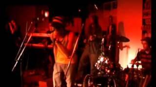 Video AfaRastaFa & Riddimshot - Babylon Burnin