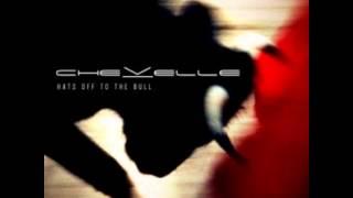 Chevelle-Revenge