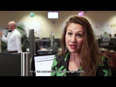 Video Témoignage de Bérengère