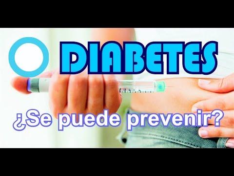 Productos permitidos en la diabetes tipo 1