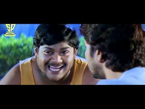 Bendu Apparao RMP Comedy Scenes | Allari Naresh And Suman Setty Funny Scene | E V V Satyanarayana