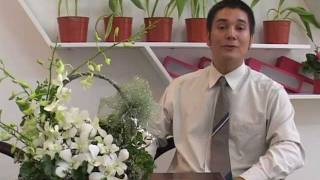 Giới thiệu Hương Việt Flower