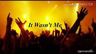 It Wasn't Me- Shaggy (Los Garcia Remix) (Tropical H.m4a)