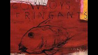 "Video thumbnail of ""Les Cowboys Fringants - 8 Secondes"""
