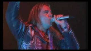 "Helloween ""Future World"" Live in Sao Paulo '07"