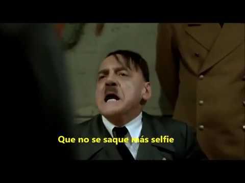 """""""Hitler se entera"""": la popular parodia y la """"guerra"""" entre el Ejecutivo local y los empleados"""