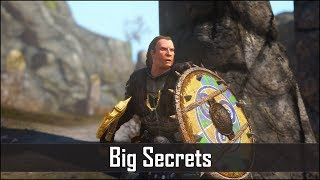 Skyrim: 5 Characters With Big Secrets You May Have Missed in The Elder Scrolls 5: Skyrim