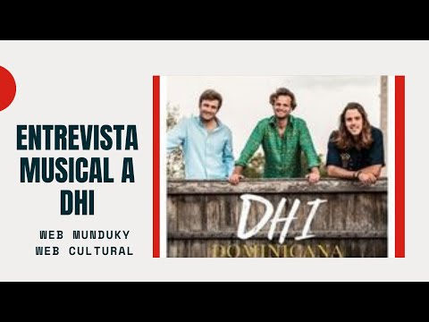 Entrevista musical a DHI