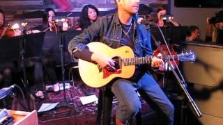 Damon Albarn at Sundance - Hostiles