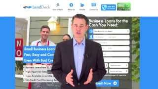 Small Business Loans For Bad Credit | Bad Credit Business Loans