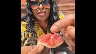 DO NOT WATCH THIS IF YOU EAT FIGS! Youve Been Warned...