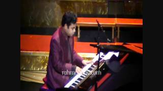 Mannipaya & Hello Mr.Ethirkatchi [Singapore Jai Ho Concert]