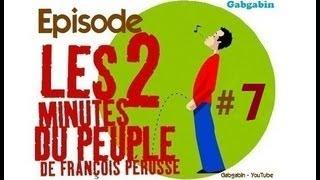 Les Deux Minutes Du Peuple   Partie 7