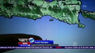 Gempa Di Jember Berpusat Di Malang Kedalaman 6 Kilometer  NET 5