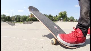 HOW TO START SKATEBOARDING.