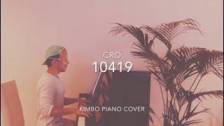 Cro, Trettmann & KitschKrieg   10419 (Piano Cover + Noten)