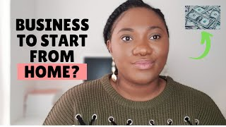 12 Best Home Based Business to Start in 2020 | With Almost No Money!