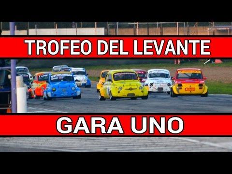 Preview video CHALLENGE ASSOMINICAR E CAMPIONATO ITALIANO LE BICILINDRICHE -GARA 1 DEL 15/11/2015