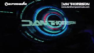 Armin van Buuren Feat. Susana - Shivers (Dan Thompson Remix) Release video