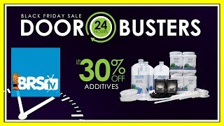 Black Friday Doorbusters Day 6!  | BRStv Black Friday