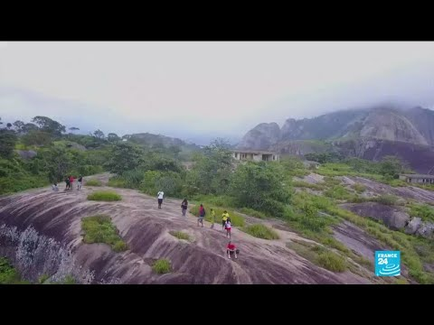 Sharing the moment: Instagram boosts tourism in Nigeria