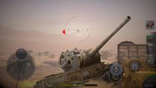 World of Tanks Blitz - Tankenstein