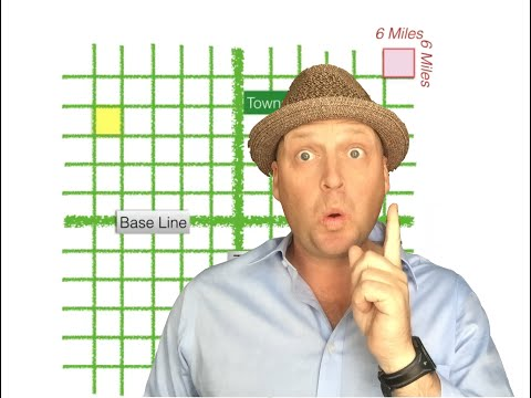 Do you know how to identify land for your real estate exam.