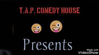 Party ke shor me aaya chor made by T.A.P comedy House