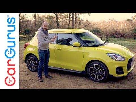 Suzuki Swift Sport 2019 review: The Joy of Warm Hatches | CarGurus UK