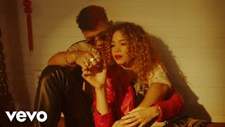 Boza - Hecha Pa Mi (Official Video)
