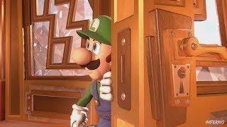 Luigi Mansion 3 Playthrough - Part 1