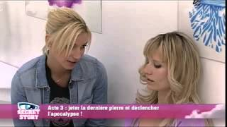 Mission Audrey Et Nadège   Secret Story 6