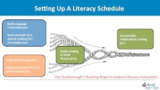 Literacy Systems to Support All Students
